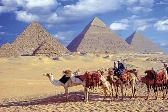 Kairo Flughafen Transfer