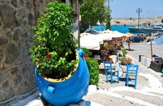 Kreta Mallia Hotel Shuttle