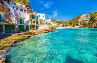 Mallorca Flughafentransfer zu Hotels, Taxi