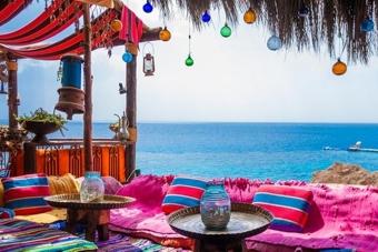 Urlaub in Sharm el sheikh