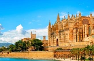 Urlaubstransfer Mallorca mit Familie